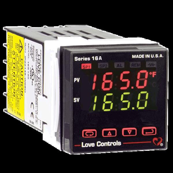 Dwyer Instruments MOD 16A2152 CUR/15VDC W/ALARM