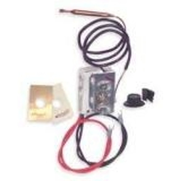Qmark UHMT1, Single Pole Thermostat (for use on UH series unit heaters)