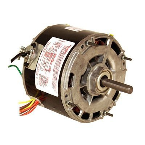 Century Motors 174A (AO Smith), 5 5/8 Inch Diameter Motor 208-230 Volts 1625 RPM