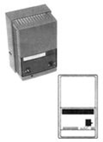 Siemens 192-352, T'STAT CVR,EXP/EXP/EXP,LOGO
