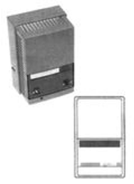 Siemens 192-354, T'STAT CVR,CON/EXP/CON,LOGO