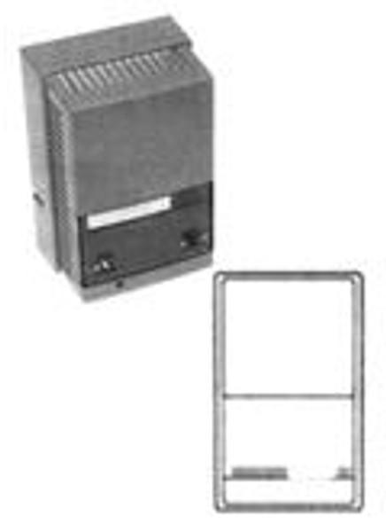 Siemens 192-357, T'STAT CVR,CON/CON/CON,NO LOGO