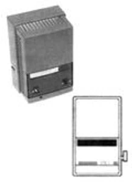 Siemens 192-364, T'STAT CVR,CON/EXP/CON,LOGO