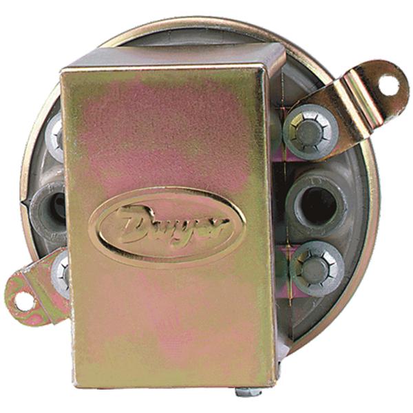 Dwyer Instruments 1920-00 PRESS SW 07-15 INWC