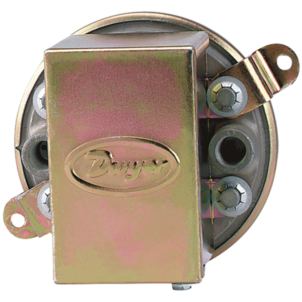 Dwyer Instruments 1920-20 PRESS SW 4-20 INWC