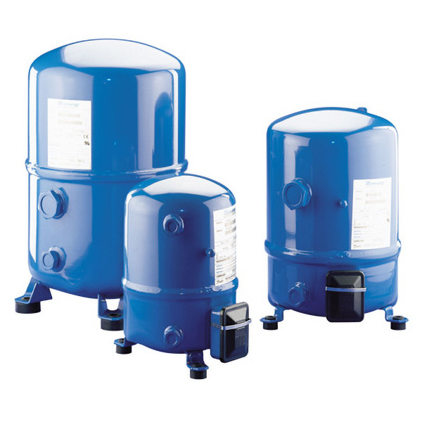 Danfoss MT28-1VI, Recip. Compressor, 30,231 BTU, 208/230-1, R-22