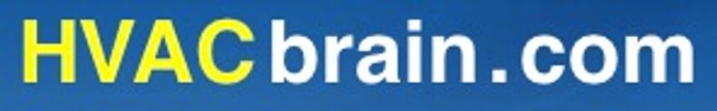 HVAC Brain Inc. Brings High Quality HVAC/R Equipment and Replacement Parts to HVAC Professionals Through HVACbrain.com