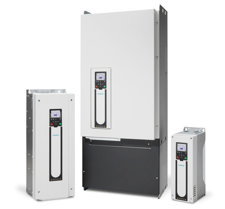 We have added Siemens BT300 VFD products to our product line-up