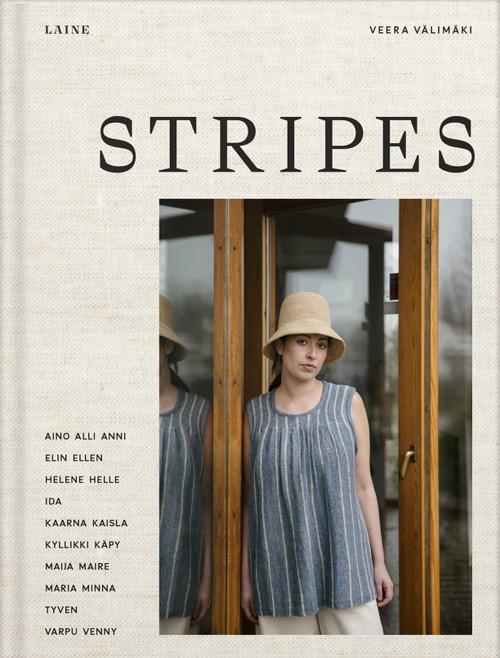 Stripes by Veera Välimäki
