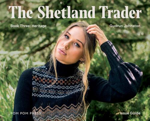 The Shetland Trader Book 3: Heritage