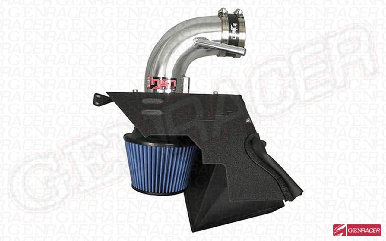 Injen Sp Short Ram Intake W Air Box For 3 8 V6 2013 Genesis Coupe Sp1392