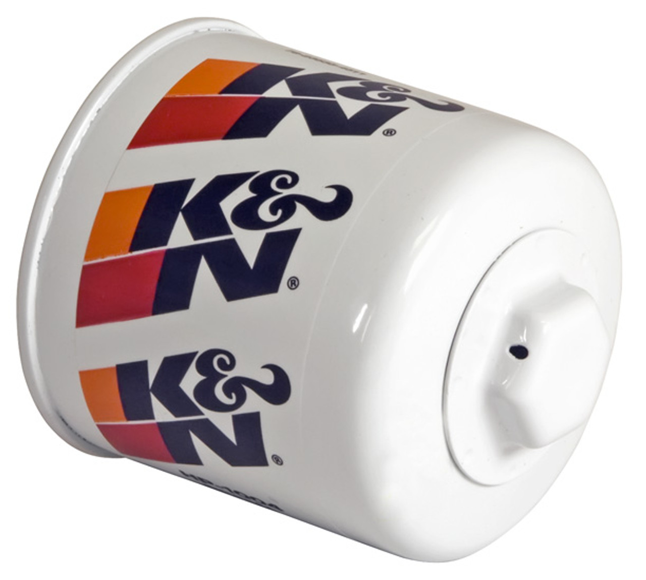 K&N Performance High Flow Oil Filter for 2019 Hyundai Veloster N