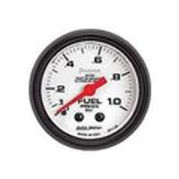 Auto Meter 5810 Phantom Mechanical Fuel Pressure Gauge