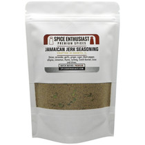 Spice Enthusiast Jamaican Jerk Seasoning - 1 lb