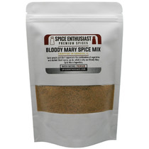 Spice Enthusiast Bloody Mary Spice Mix - 8 oz
