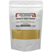 Spice Enthusiast Mesquite Smoke Powder - 8 oz