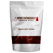 Spice Enthusiast Smoked Sweet Paprika - 1 lb