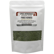 Spice Enthusiast Fines Herbes - 4 oz