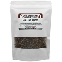Spice Enthusiast Mulling Spices - 8 oz