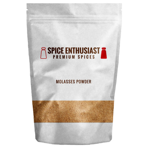 Spice Enthusiast Molasses Powder - 4 oz