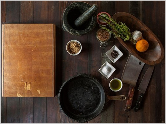 Flavorful Autumn: Baking Spices You Absolutely Need for Fall