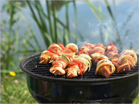 Unique Grill Recipes to Try