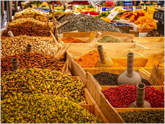 Essential Seasoning Spices to Have in Your Kitchen