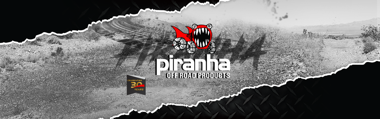 Piranha Off Road