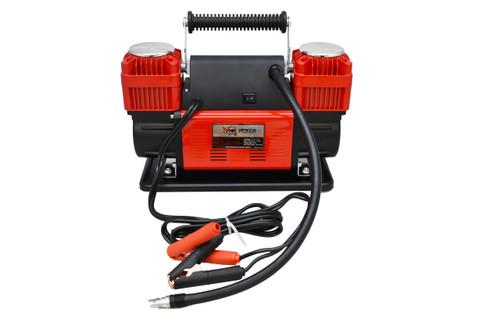 Air Compressor Dual Head- 300LPM - 150PSI