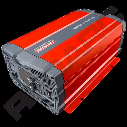 Redarc Inverter Pure Sine Wave 24V 3000W