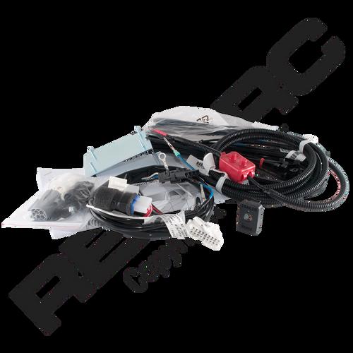 Redarc Kit, Wiring Tow-Pro Elite Mitsubishi Triton