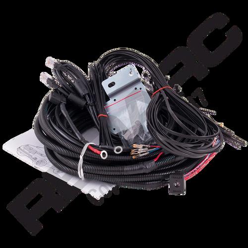 Redarc Kit, Wiring Tow-Pro Elite Toyota Kluger & Prado