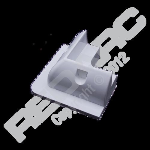 Redarc ABS Plastic Corner Solar Panel Mount (X4)