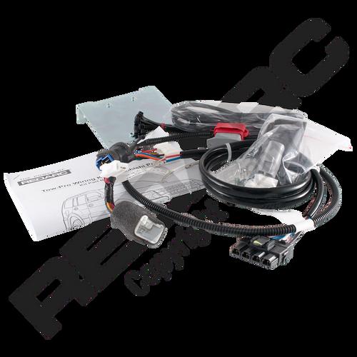 Redarc Kit, Wiring Tow-Pro Elite Mitsubishi Pajero