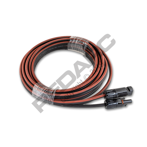 Redarc 5m Regulator To Panel Cable