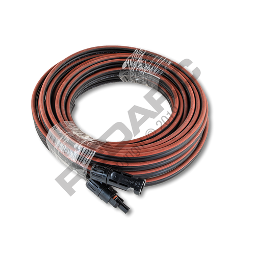 Redarc 10m Regulator To Panel Cable