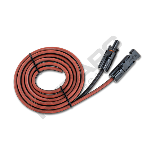 Redarc 1.5m Regulator To Battery Cable