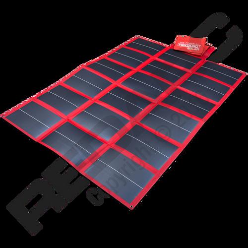 Redarc 72watt Amorphous Folding Solar Pane