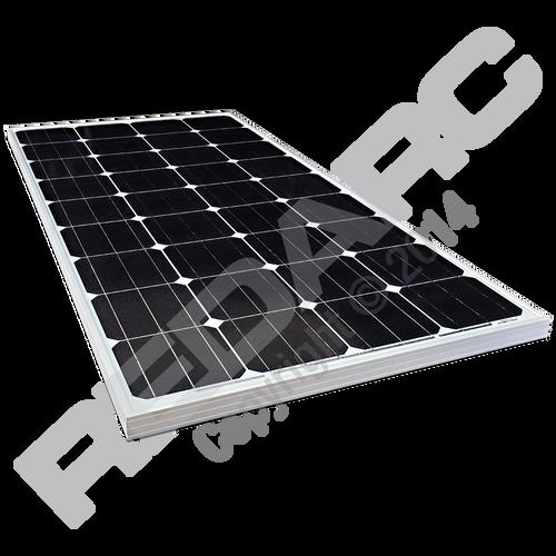 Redarc 150W Monocrystalline Solar Panel - Slim Line