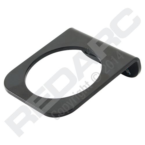 Redarc Gauge Holder- Single Gauge Mounting Panel