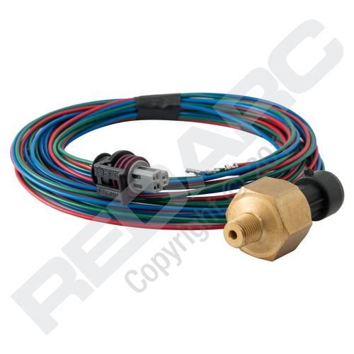 Redarc Oil Pressure Sensor 150psi - 1/8 NPT Thread