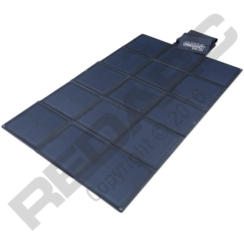 Redarc 190w Solar Blanket Sunpower® Cells