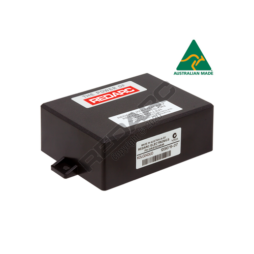 Redarc 12V Daytime Running Lights Controller With Override