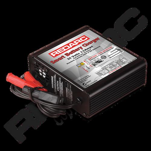 Redarc 24V Smart Battery Charger