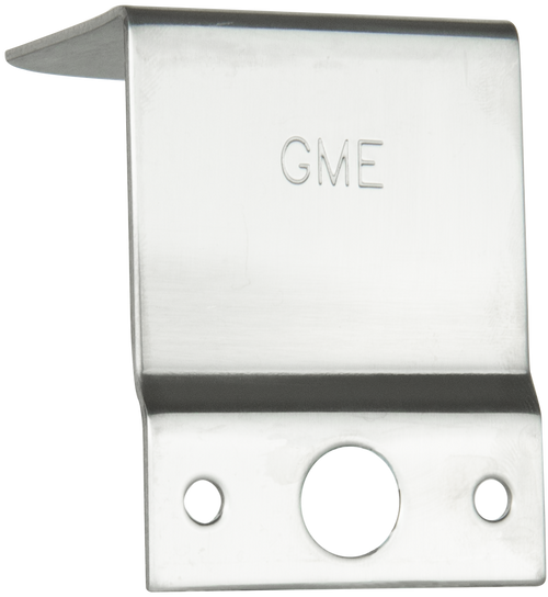GME 1.5mm Holden Commodore Bracket - Stainless Steel