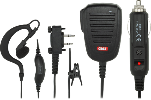 GME Accessory Kit - Suit TX6160X