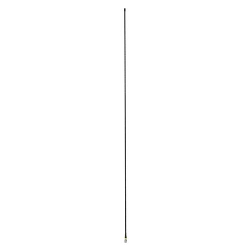 GME 1500mm AM/FM Fibreglass Antenna with Base, Lead & Plug