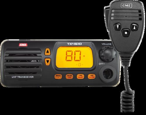 GME 5 Watt IP67 UHF CB Radio