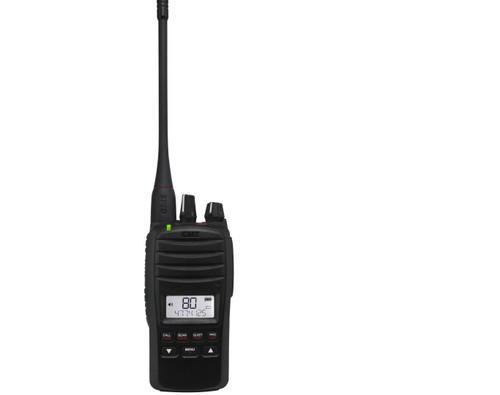 5 Watt IP67 UHF CB Handheld Radio