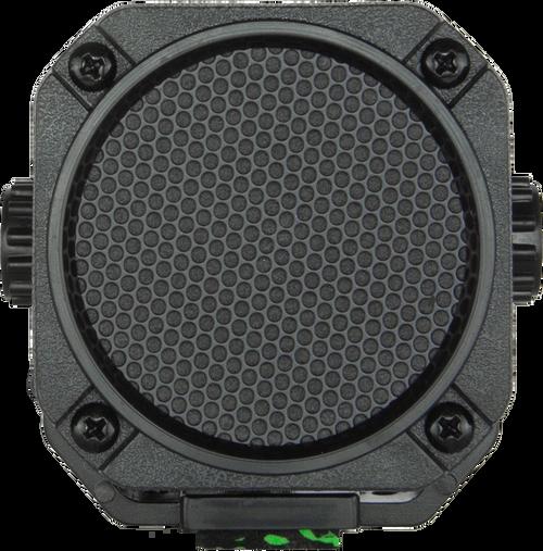 GME 8 Ohm Extension Speaker with Lead & Plug - Black_SPK45B